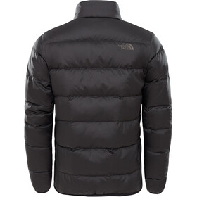 The North Face Andes Takki Pojat, tnf black/graphite grey